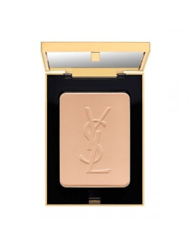 Yves Saint Laurent POUDRE Compacte Radiance Colore 04 Beige Rose