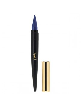 Yves Saint Laurent COUTURE Kajal Eye Pencil Colore 02 Bleu Cobalt
