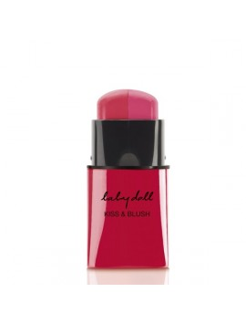 Yves Saint Laurent BABY DOLL Kiss & Blush Duo Stick col. 04 From Me to You