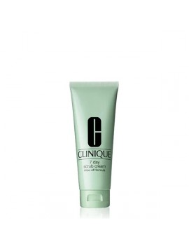 Clinique 7 DAY SCRUB Esfoliante Idratante Viso 250ml