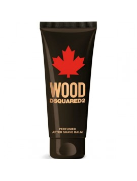 Dsquared WOOD Pour Homme After Shave Balm 100ml