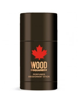 Dsquared WOOD Pour Homme Deodorant Stick 75ml