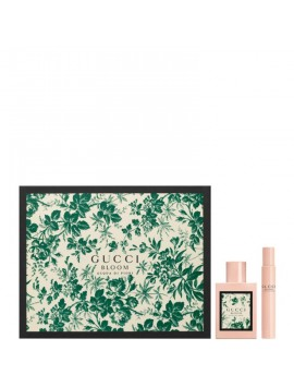 Gucci BLOOM ACQUA DI FIORI Eau de Toilette 50ml Gift Set