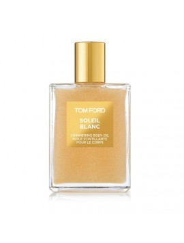 Tom Ford EAU DE SOLEIL BLANC Shimmering Body Oil 100ml