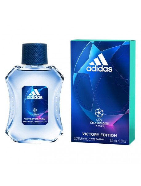 Adidas Uefa Champions League Victory Edition After Shave 100 ml