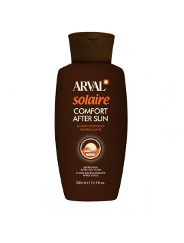 Arval Solaire Comfort After Sun 300 ml
