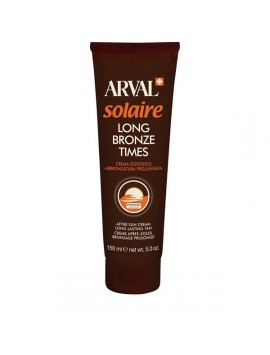 Arval Solaire Long Bronze Times 150 ml