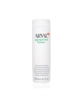 Arval Puractiva Pure Cleanser 200 ml