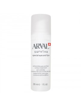 Arval Surviva Special Eyes And Lips 30 ml