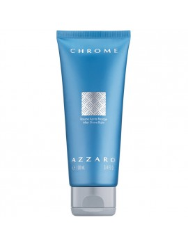 Azzaro Chrome Soothing After Shave Balm 100 ml