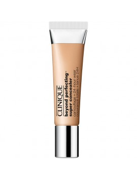 Clinique Beyond Perfecting Super Concealer Camouflage + 24 Hour Wear n. 12 moderately fair