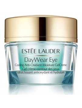 Estee Lauder DayWear Eye Cooling Anti Oxidant Moisture Gel Creme 15 ml