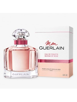 Guerlain Mon Guerlain Bloom of Rose eau de toilette 100 ml spray