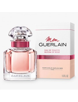 Guerlain Mon Guerlain Bloom of Rose eau de toilette 30 ml spray