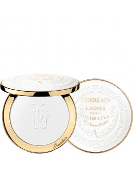 Guerlain Poudre Lumiere Universelle Ladies In All Climates