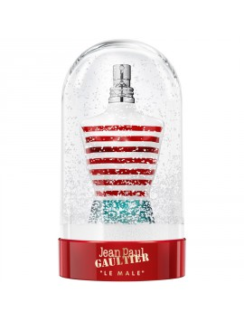 Jean Paul Gaultier Le Male Natale 2017 eau de toilette 125 ml