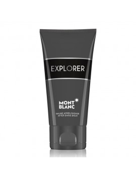 Montblanc Explorer After Shave Balm 150 ml