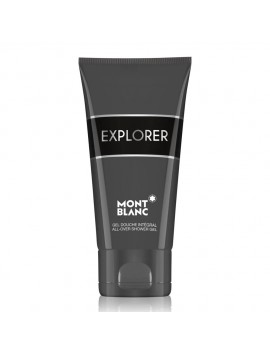 Montblanc Explorer Shower Gel 150 ml