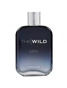 Morris The Wild Man After Shave 100 ml spray