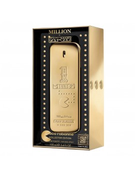 Paco Rabanne 1 Million Pac Man Collector Edition eau de toilette 100 ml spray