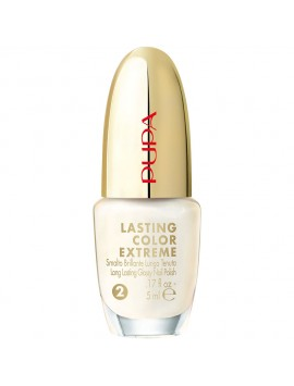 Pupa Lasting Color Extreme n. 011 frosted white