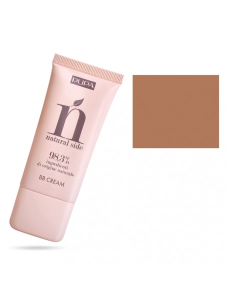 Pupa Natural Side BB Cream n. 001 nude