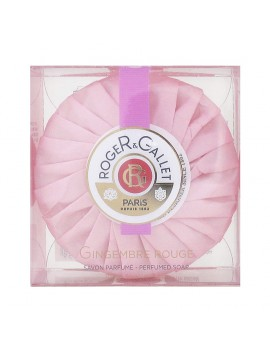 Roger&Gallet Gingembre Rouge Sapone Solido profumato 100 g