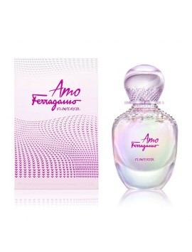 Salvatore Ferragamo Amo Ferragamo Flowerful eau de toilette 30 ml spray