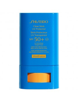 Shiseido Sun Clear UV Stick Protector Wet Force SPF 50+
