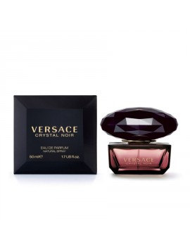 Versace Crystal Noir eau de parfum 50 ml spray
