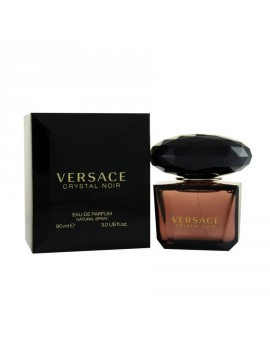 Versace Crystal Noir eau de parfum 90 ml spray