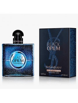 Yves Saint Laurent Black Opium eau de parfum intense 50 ml spray