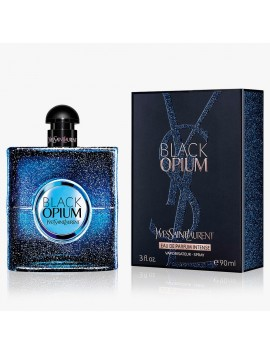 Yves Saint Laurent Black Opium eau de parfum intense 90 ml spray