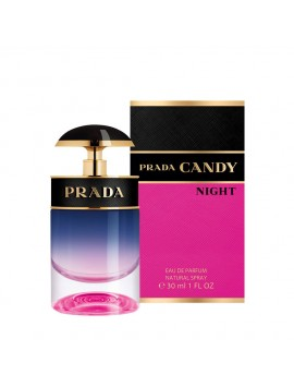 Prada Candy Night eau de parfum 30 ml spray
