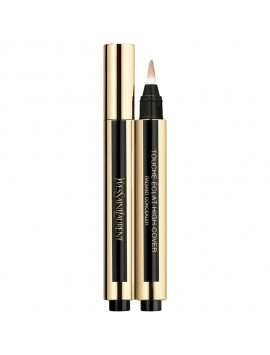 Yves Saint Laurent Touche Eclat High Cover Radiant  n. 4 sand