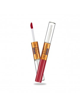 Pupa Made To Last Lip Duo n. 020 red hibiscus