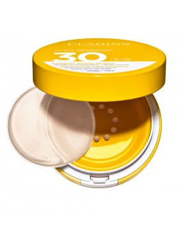 Clarins Compact Solaire Mineral Visage SPF30 11,5 ml