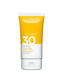 Clarins Creme Solaire Corps SPF30 150 ml