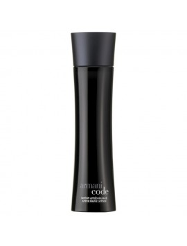 Armani CODE Pour HOMME After Shave Lotion 100ml
