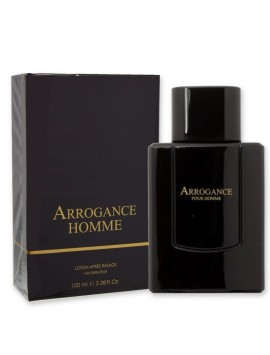 Arrogance POUR HOMME After Shave Lotion 100ml