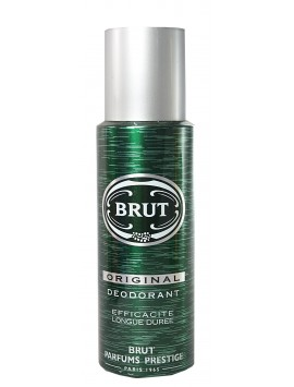 Brut ORIGINAL Deodorante Spray 200ml
