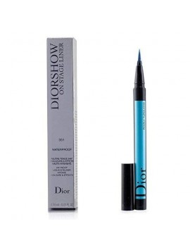 Christian Dior LINE DIORSHOW ON STAGE 351 TURQUOISE  Eyeliner 1ml