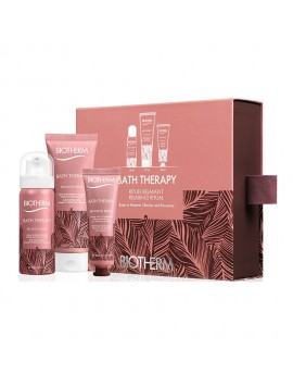 Cofanetto Biotherm Bath Therapy Relaxing Blend