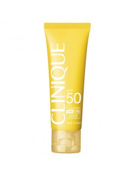 Clinique Sun Care Face Cream SPF50 50 ml
