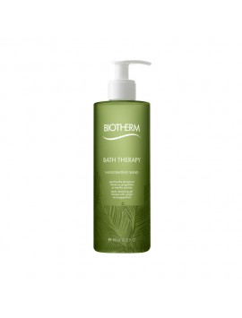 Biotherm Bath Therapy Invigorating Blend Gel Doccia 400 ml
