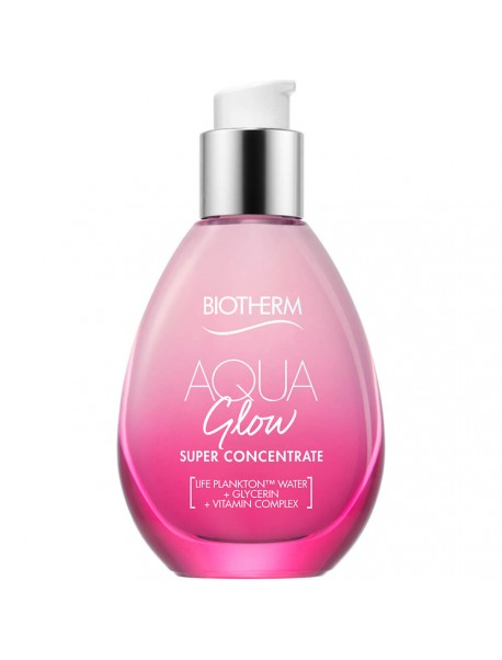 Biotherm Aqua Glow Super Concentrate 50 ml