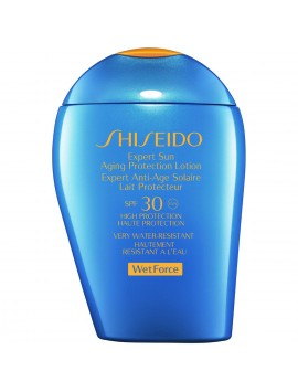 Shiseido Expert Sun Aging Protection Lotion Wet Force SPF30 100 ml