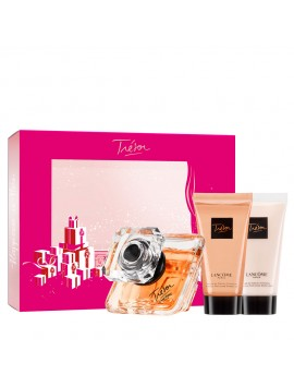 Lancome Tresor Edp 30 ml Gift Set