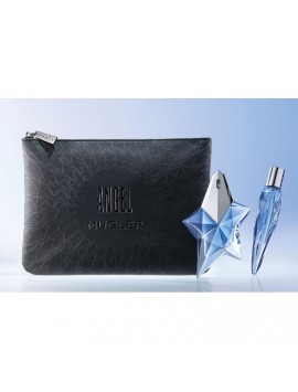 Thierry Mugler Angel Couture Set