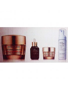 Estee Lauder Revitalize + Glow Set